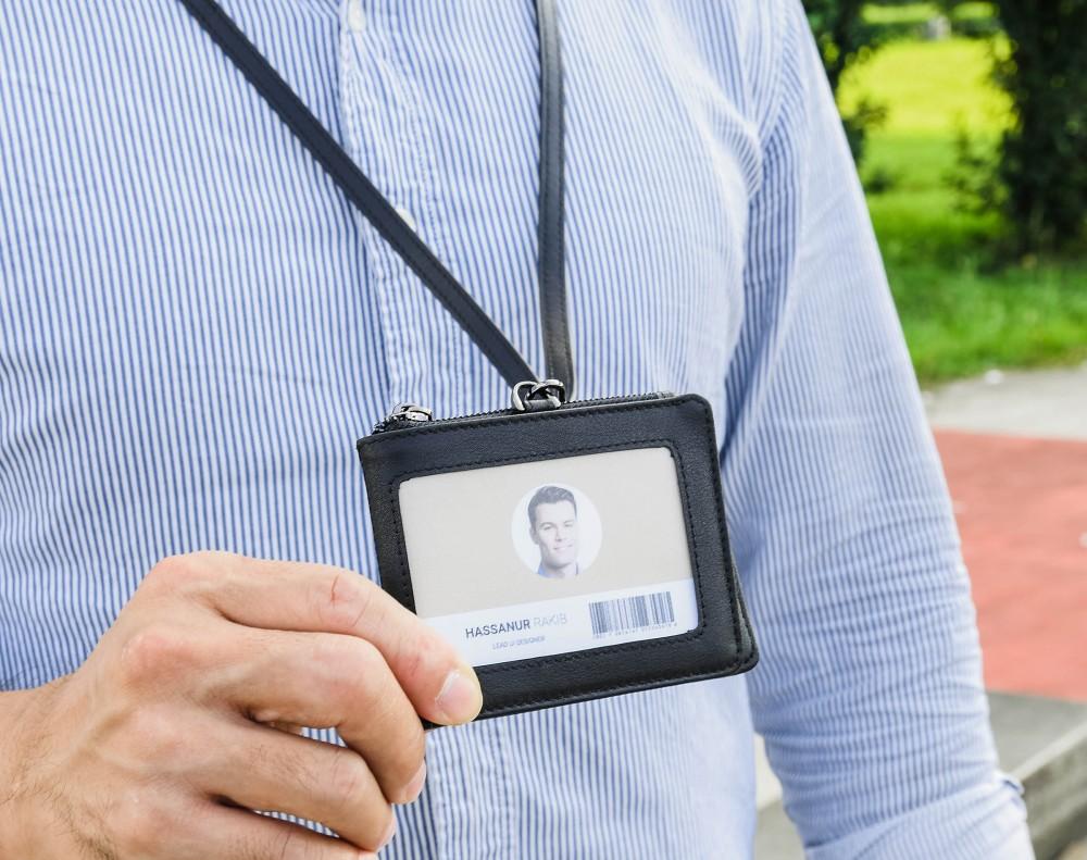 Range ID Wallet