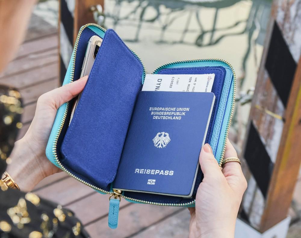 Dakota V3 Travel Case