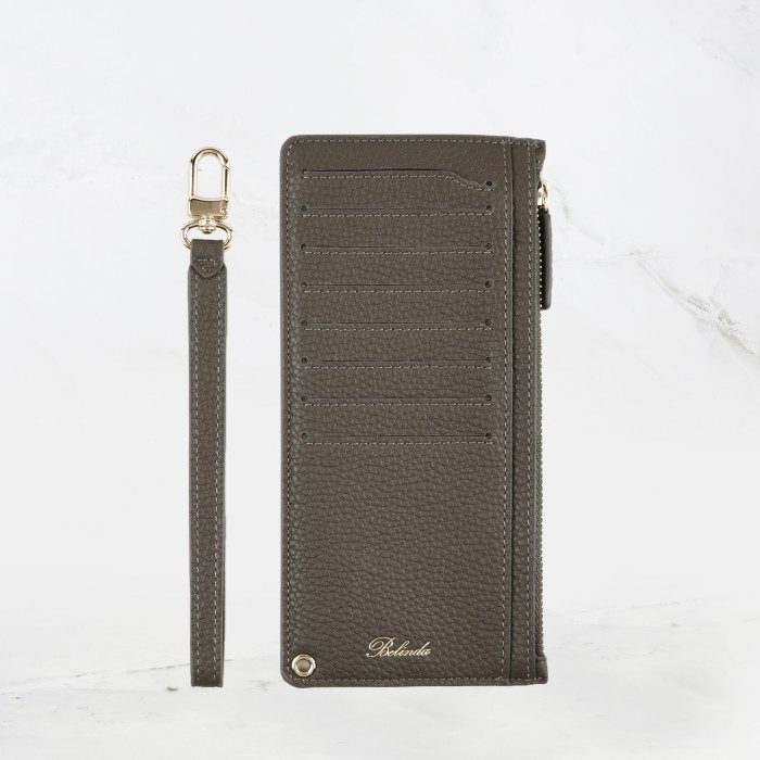 Swift Wristlet Long Wallet