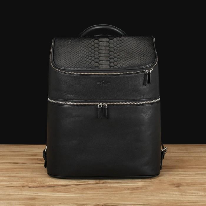 Laredo Backpack L Python