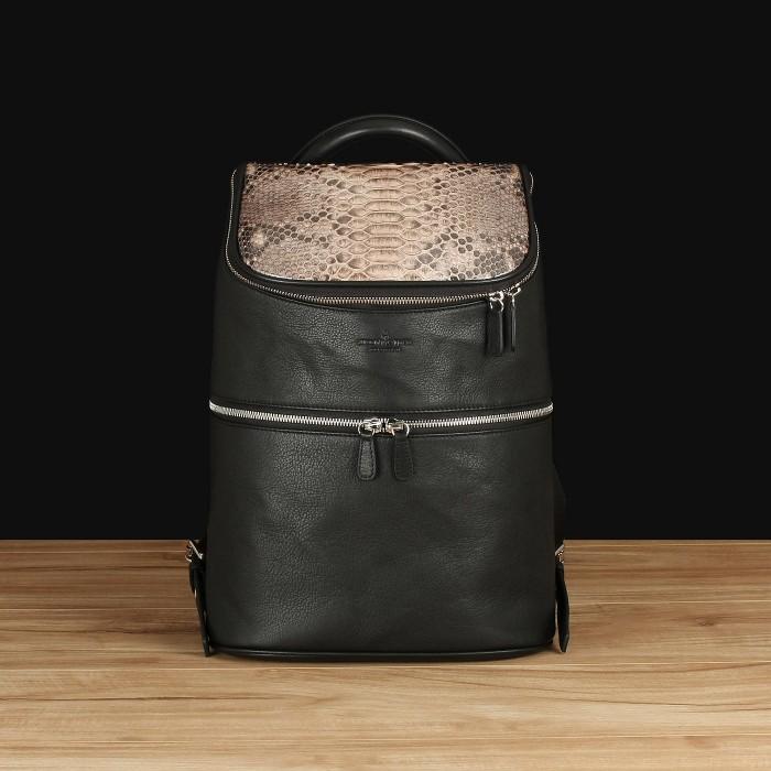Laredo Backpack M Python