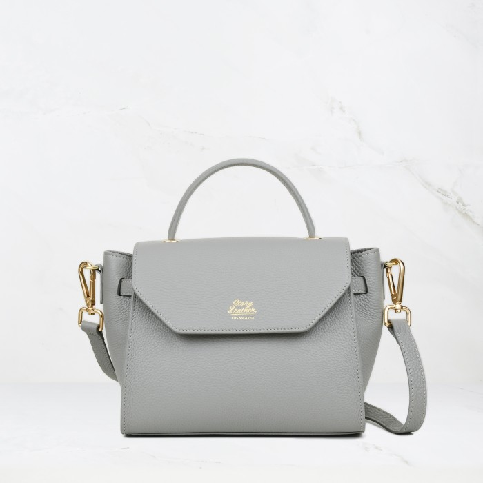Manhattan Small Satchel